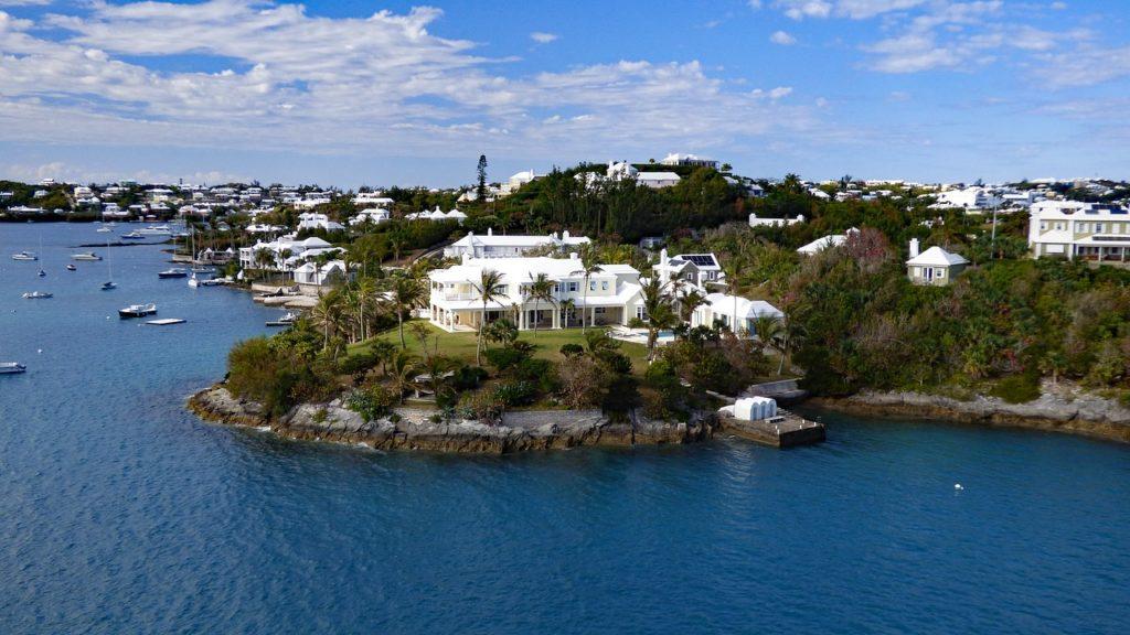 Bermuda City
